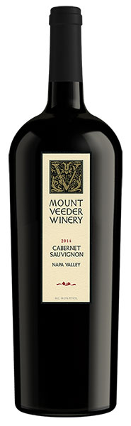 Mount Veeder Cabernet
